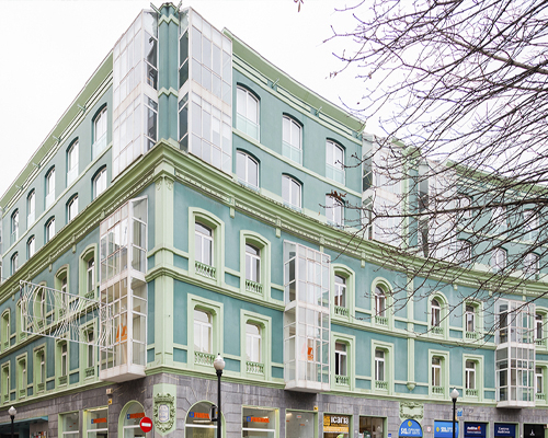 tienda de ventanas bellafinestra