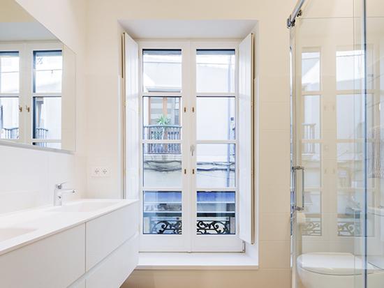 ventanas personalizables
