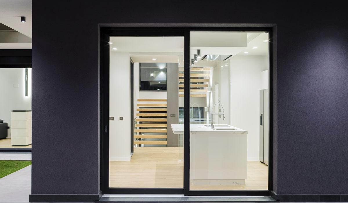 instalación de ventanas con guía personalizables