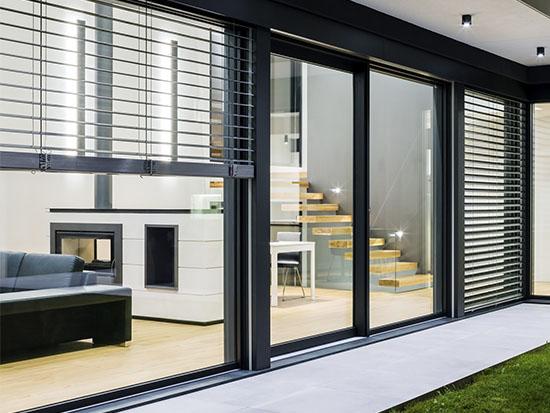 mantén tu hogar estético con los elementos de protección solar de bellafinestra